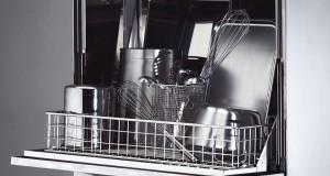 Topf- und Utensilienspülmaschinen
